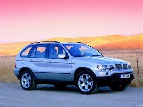 Ver foto 10 de BMW X5 E53 1999