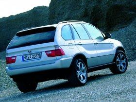 Ver foto 27 de BMW X5 E53 1999