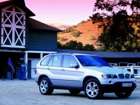 Ver foto 9 de BMW X5 E53 1999
