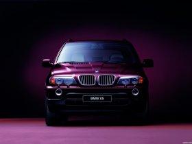 Ver foto 8 de BMW X5 E53 1999