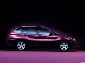 Ver foto 7 de BMW X5 E53 1999