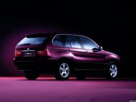 Ver foto 6 de BMW X5 E53 1999