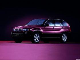 Ver foto 5 de BMW X5 E53 1999