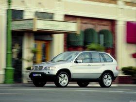 Ver foto 4 de BMW X5 E53 1999