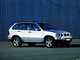Ver foto 3 de BMW X5 E53 1999