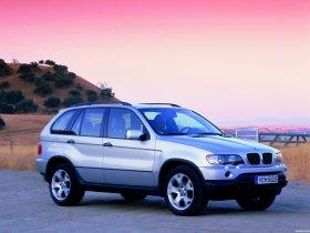 Ver foto 1 de BMW X5 E53 1999
