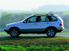 Ver foto 26 de BMW X5 E53 1999