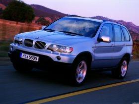 Ver foto 24 de BMW X5 E53 1999