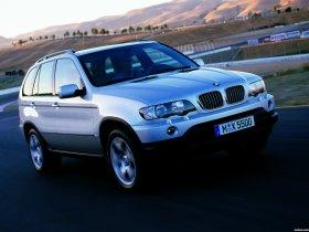 Ver foto 23 de BMW X5 E53 1999