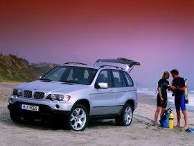 Ver foto 22 de BMW X5 E53 1999