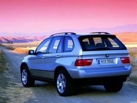 Ver foto 21 de BMW X5 E53 1999