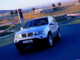 Ver foto 20 de BMW X5 E53 1999