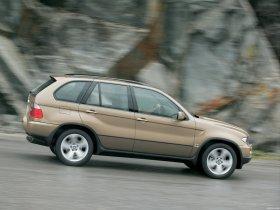 Ver foto 40 de BMW X5 E53 2004