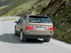Ver foto 30 de BMW X5 E53 2004
