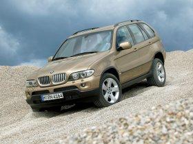 Ver foto 29 de BMW X5 E53 2004