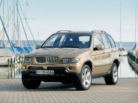 Ver foto 28 de BMW X5 E53 2004