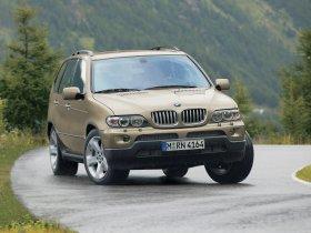 Ver foto 27 de BMW X5 E53 2004