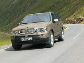 Ver foto 26 de BMW X5 E53 2004