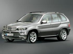 Ver foto 25 de BMW X5 E53 2004