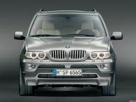 Ver foto 22 de BMW X5 E53 2004