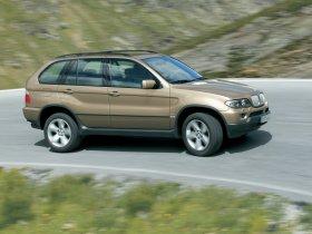 Ver foto 39 de BMW X5 E53 2004