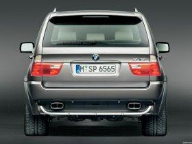 Ver foto 21 de BMW X5 E53 2004