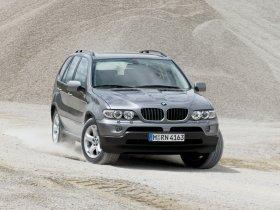 Ver foto 19 de BMW X5 E53 2004