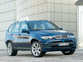 Ver foto 14 de BMW X5 E53 2004