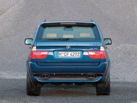 Ver foto 9 de BMW X5 E53 2004