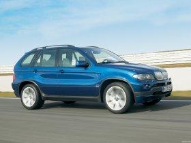 Ver foto 7 de BMW X5 E53 2004