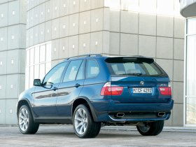Ver foto 5 de BMW X5 E53 2004