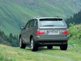 Ver foto 37 de BMW X5 E53 2004
