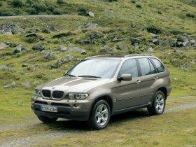 Ver foto 36 de BMW X5 E53 2004