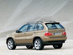 Ver foto 34 de BMW X5 E53 2004