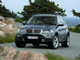 Ver foto 6 de BMW X5 2006