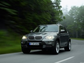 Ver foto 8 de BMW X5 2006