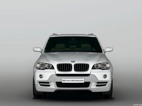 Ver foto 3 de BMW X5 EfficientDynamics Concept 2008