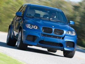 Ver foto 10 de BMW X5 M 2009