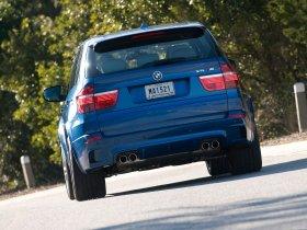 Ver foto 9 de BMW X5 M 2009
