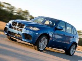 Ver foto 7 de BMW X5 M 2009