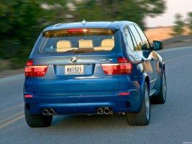 Ver foto 6 de BMW X5 M 2009