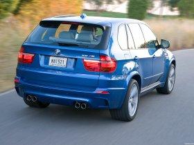 Ver foto 5 de BMW X5 M 2009