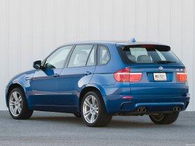 Ver foto 4 de BMW X5 M 2009