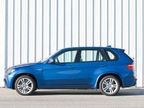 Ver foto 3 de BMW X5 M 2009