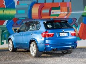 Ver foto 2 de BMW X5 M 2009