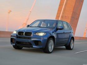 Ver foto 1 de BMW X5 M 2009