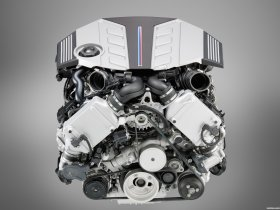 Ver foto 18 de BMW X5 M 2009