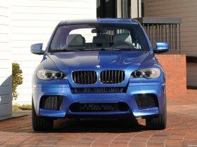 Ver foto 16 de BMW X5 M 2009
