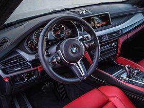 Ver foto 17 de BMW X5 M F15 2015