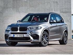 Ver foto 8 de BMW X5 M F15 2015
